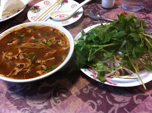 Hien Vuong Restaurant
