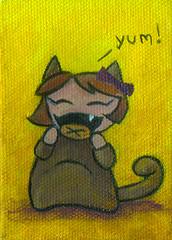 CatgirlYum