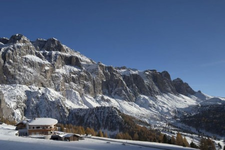 Nové hotely v Jižním Tyrolsku