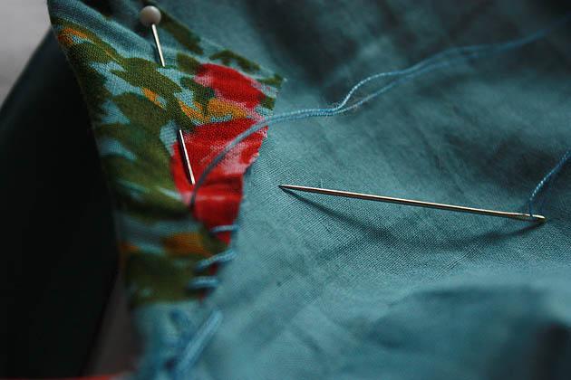rose sew f