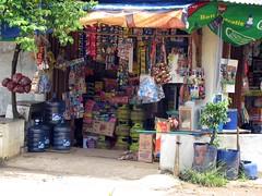 Shop (Mangiwau) Tags: festival shop indonesia java blood eid goat goats jakarta gore cutting lamb lambs throat kambing bogor slaughterhouse sacrifice cornerstore slaughtering adha sacrificial potong idul dipotong