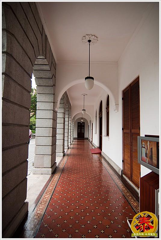 建築風華 - 台北賓館 (20)