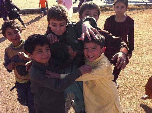 Afghan Kids_1