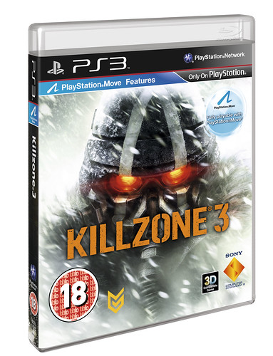 Killzone 3 goes gold!_ENG