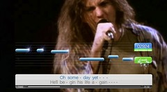 Singstar: Pearl Jam - Even Flow