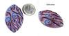 HMH 5 (Alkhymeia) Tags: art handmade spirals polymerclay fimo clay artesania cernit polymer bijouterie artigianato ciondolo artigianale spirali bizuteria polimerica bigiotteria arcillapolimerica pastasintetica alkhymeia