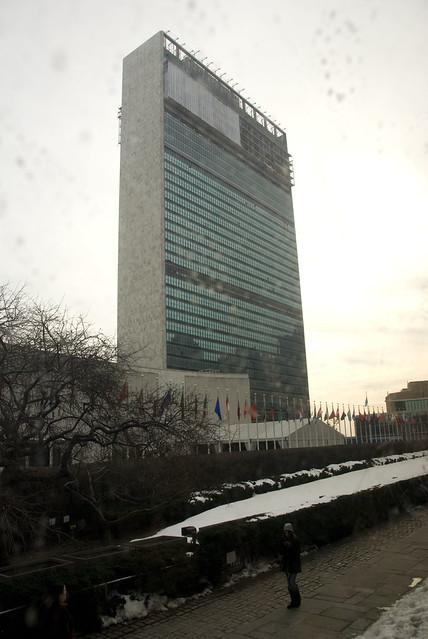d8 tour UN