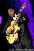 B.B. King @ Caesars Windsor Hotel & Casino, Windsor, Ontario, Canada - 01-14-11