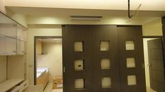 20110116-終於把排水器隱藏起來了 XD