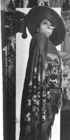 Valeska Seuratt Photoplay 1915