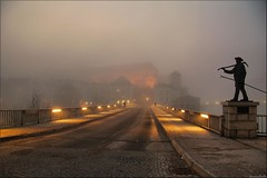 fog over the town  (Hausstaubmilbe) Tags: fog view steyr afternoonlight canonefs1785mmf456isusm zwischenbrcken bestcapturesaoi canoneos550d einsonce artistoftheyearlevel4 artistoftheyearlevel5 kw3485
