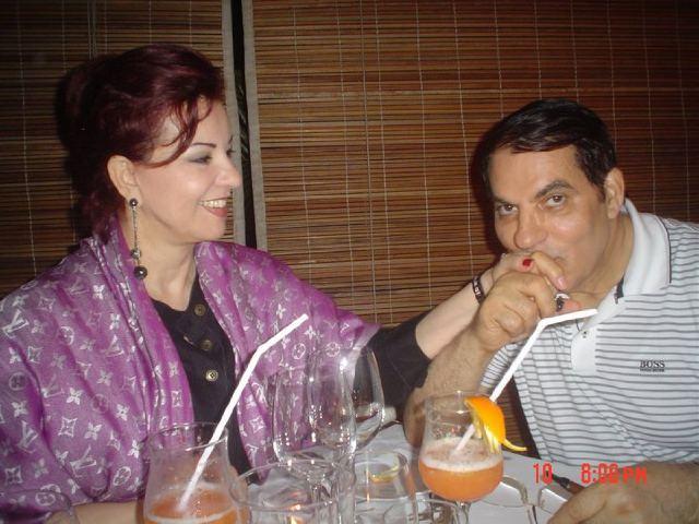 Los Ben Ali