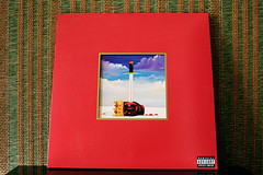 My Beautiful Dark Twisted Fantasy (thejcgerm) Tags: music records monster power album vinyl albums lp record albumcover hiphop runaway albumcovers 33rpm lps recordcollection 3313 vinylrecord vinylrecords kanyewest 33s lostintheworld allofthelights mybeautifuldarktwistedfantasy