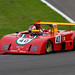 Abarth PA01 - Richard Evans / John Crowson