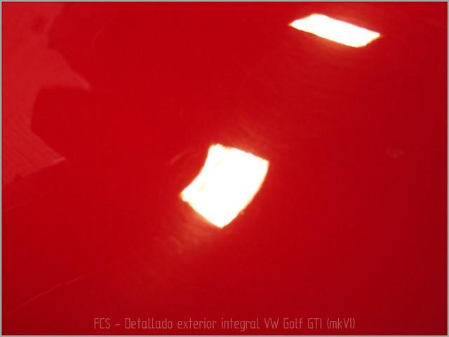 Detallado exterior VW Golf GTI mkVI-10