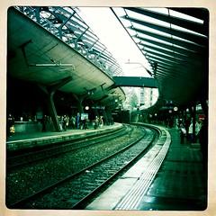 Curved (whispaws) Tags: switzerland zurich bahnhof trainstation utata johns iphone stadelhofen whispaws hipstamatic inas1969 tw248 utata:project=tw248