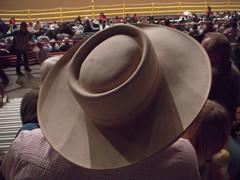 Cowboy Hat!