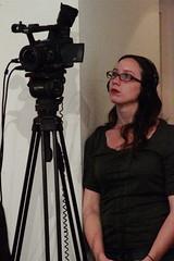 documentary filmmaker