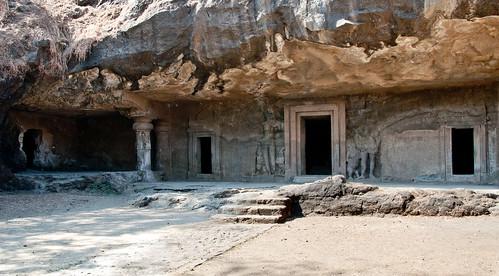 Cave 5 Entrance