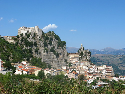 Bagnoli Del Trigno Italy  City pictures : Bagnoli Del Trigno Italy Bagnoli Del Trigno