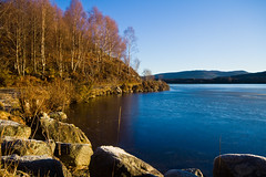 Loch a Chlachain, Dunlichity, near Inverness (Kenneth Mands) Tags: inverness lochs scottishhighlands dunlichity