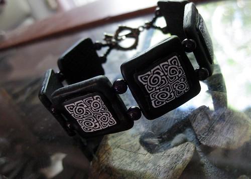 tribal bracelet 2