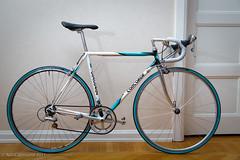 Colombo Concorde (NLC76) Tags: bikes racer cykel cyklar concordecolombo