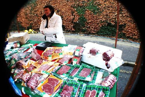 Quality Scottish Meat
