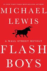 Michael Lewis book fan photo