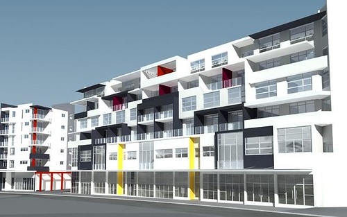 A207/ 37 - 41 Bonnyrigg Avenue, Bonnyrigg NSW