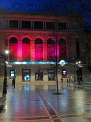 Teatro Jovellanos (David Costales) Tags: gijon xixon fic teatrojovellanos