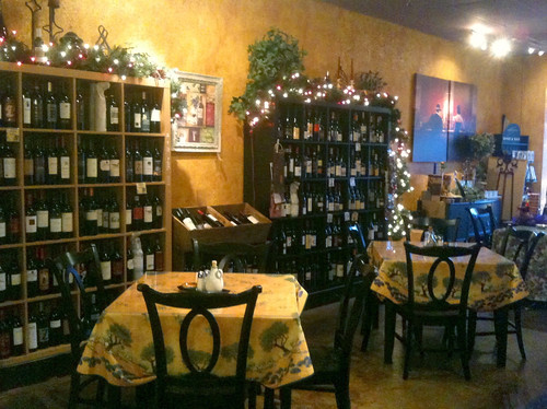 K'Syrah Catering, Wine and Bistro in Camas, WA