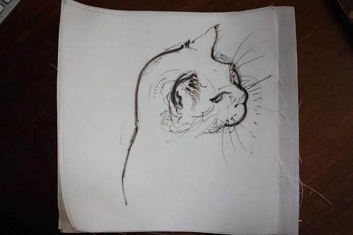 Lines 17 -- PITT pen
