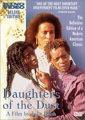 Daughters of the Dust DVD cover