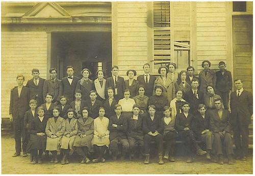 Unionville School 1926