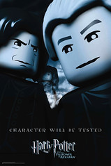 Lego Harry Potter and the Prisoner of Azkaban