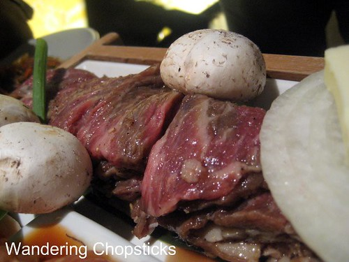 Gyenari Korean BBQ & Lounge - Culver City 19