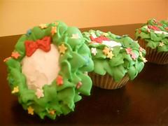 COROA DO ADVENTO (ronk doces) Tags: cake natal candy sweet chocolate marzipan acucar ceia coito lembrancinhas corporativos paodemel martarocha coroadoadvento