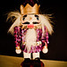 335/365: Tiny Sequined Nutcracker