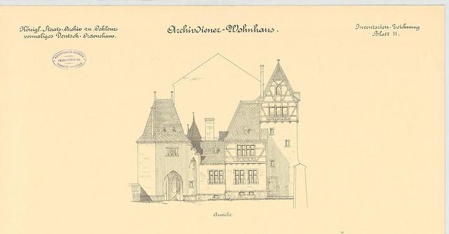 Coblenz_Archivdienerwohnhaus