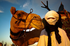 3, My Friend is a Camel 1 !! (Mansour Ali) Tags: africa costumes man me wearing call with dress or south traditional north east c