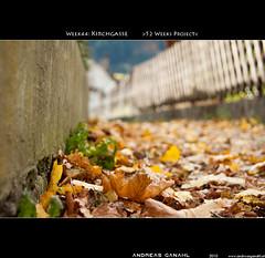 "week44:kirchgasse <a style=""margin-left:10px; font-size:0.8em;"" href=""http://www.flickr.com/photos/42507060@N08/5234894893/"" target=""_blank"">@flickr</a>"
