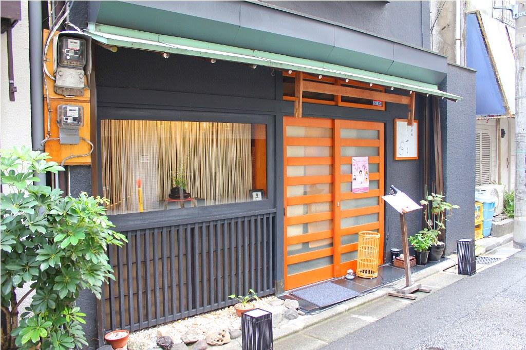 Kagurazaka Walking Guide (3)