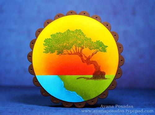 Divi Tree Circle Card (1)
