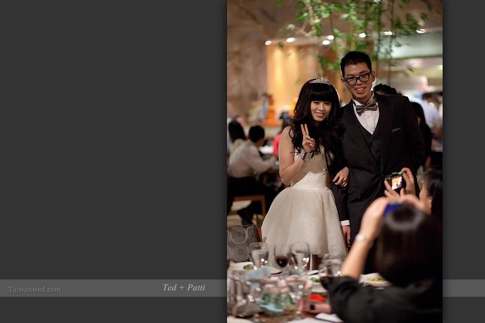 Ted+Patti@喜來登-033