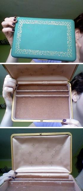 bonnie's box