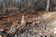 (jscalia) Tags: sedona cathedralrock rockpiles