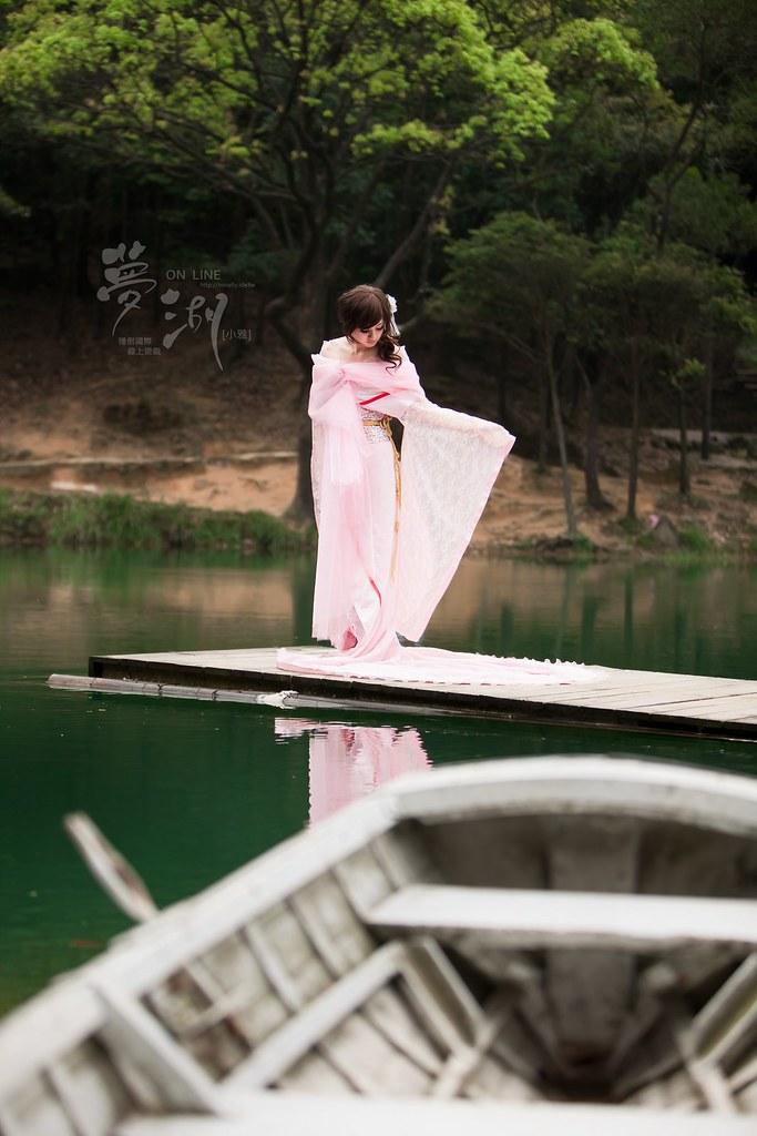 [小雅]夢湖 online