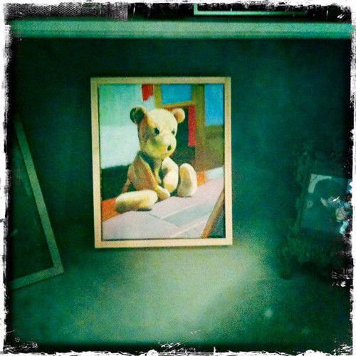 poohie-painting