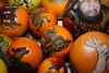 Pohádkový pomeranč 2010 (Koule) Tags: tattoo rockabilly bodyart sailorjerry rockcafe benefice pomeranč poláček pragueparty dobročinnost